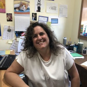 Cheryl Cotter, M.Ed. Bio
