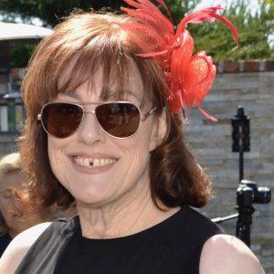 Susan Jewel Bio